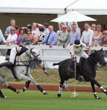Argentine Club Cup 2010 - Beaufort Polo Club
