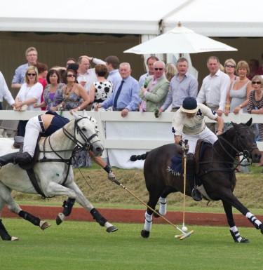 Argentine Club Cup 2010 - Beaufort Polo Club